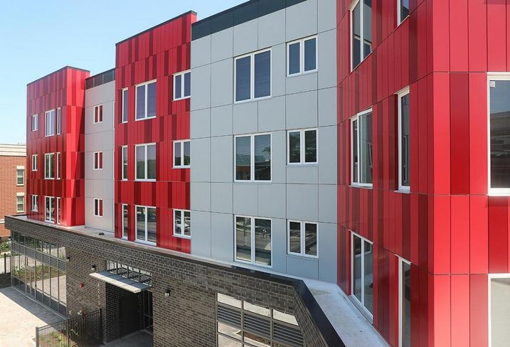 Healthy, Well-Designed Multifamily Projects Can Also Be Affordable
