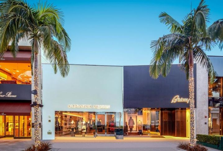 A JV of Crown Equity, Hakim Holdings, GWP Real Estate and Mazal Enterprises purchased the 11,625 SF building at 457-459 N. Rodeo Drive from Lang & Lang Properties LLC. The $8,240/ SF price tag is one of the highest price-per-square foot retail sales in Los Angeles this year, according to brokers.