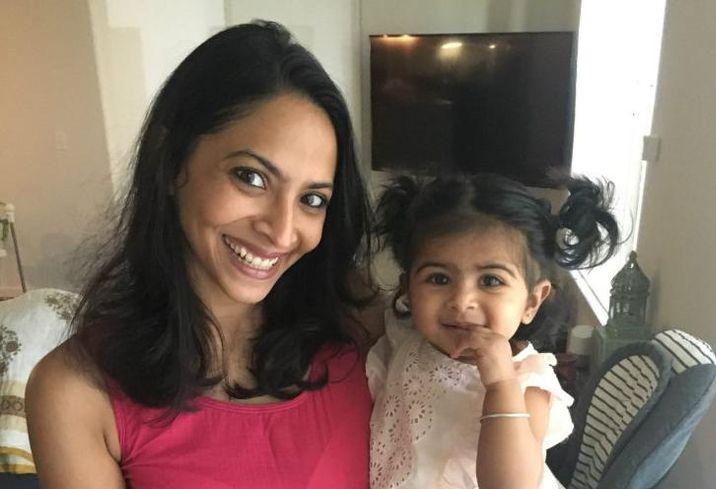 CBRE mortgage broker Manasvini Sridha