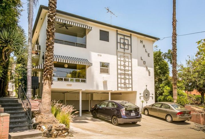 Timberlane Partners has sold a three-building apartment portfolio in the Los Feliz area of Los Angeles to the Ling Family Trust for $12M. The portfolio includes a 10-unit apartment building at 3207 Rowena Ave., a 10-unit apartment building at 3261 Rowena Ave., and a 12-unit apartment building at 3267-3271 Rowena Ave. KW Commercial's Rich Johns and Adam Zunder represented the buyer and seller.