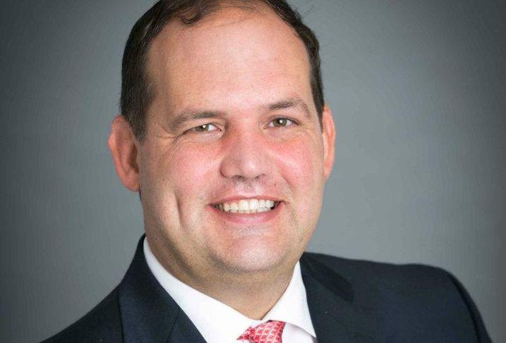 RPT Realty CEO Brian Harper