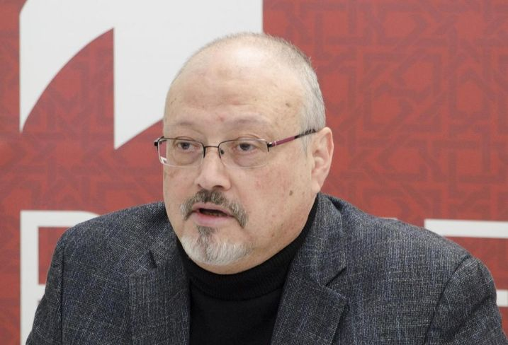 Does Jamal Khashoggi's Killing Mean Nothing Or Everything For Future CRE Deals?