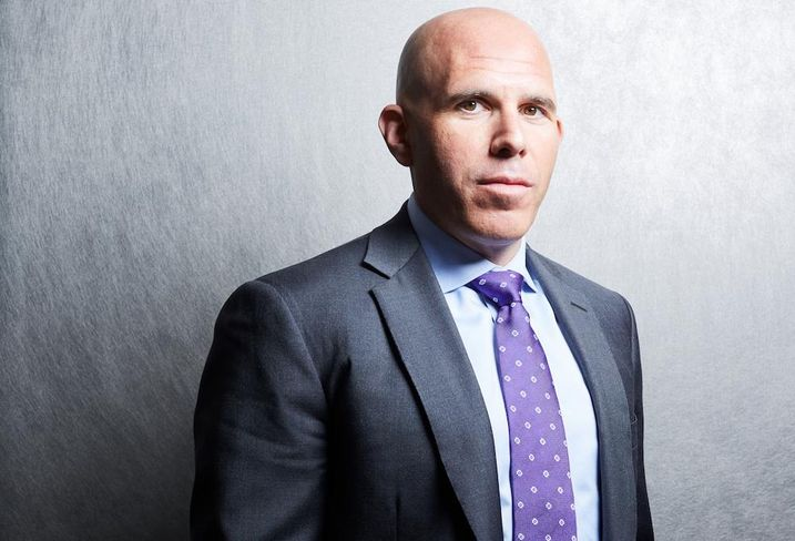 RXR Realty Chairman and CEO Scott Rechler