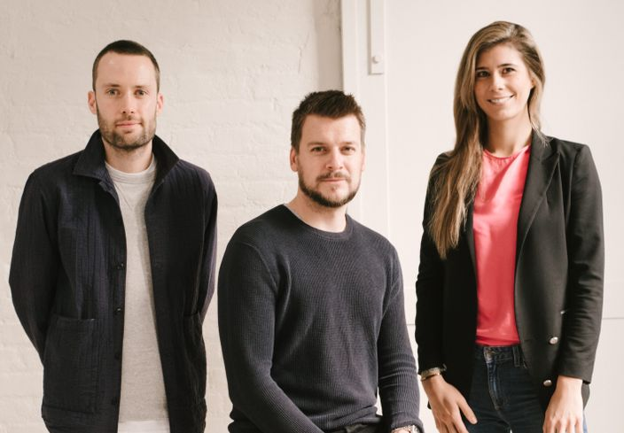 EXCLUSIVE: London's Broker Of Choice For Startups And WeWork Is Opening In NYC