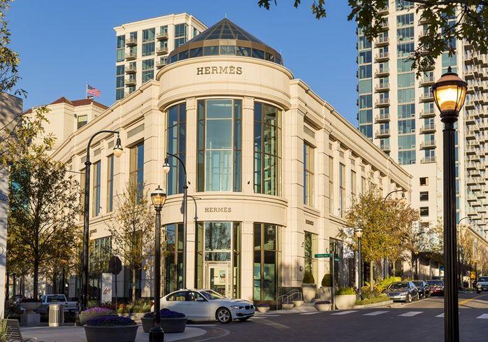Shops Buckhead Atlanta