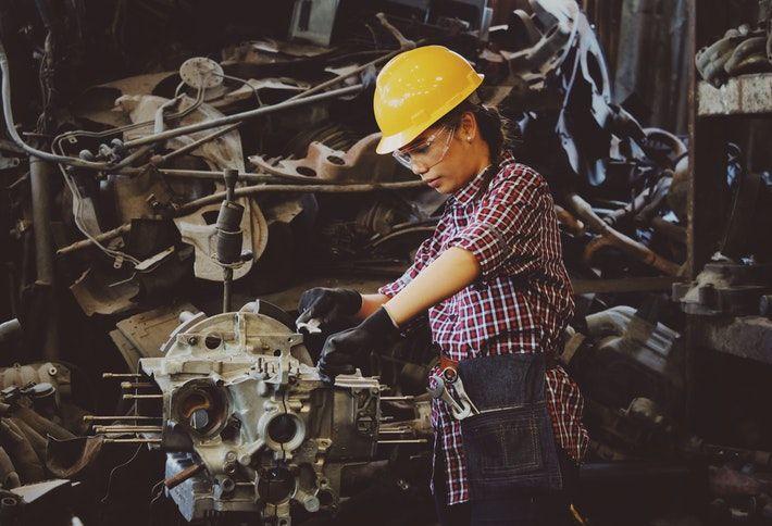 Despite Tariffs And Labor Shortage, Construction Professionals Still Optimistic For 2019
