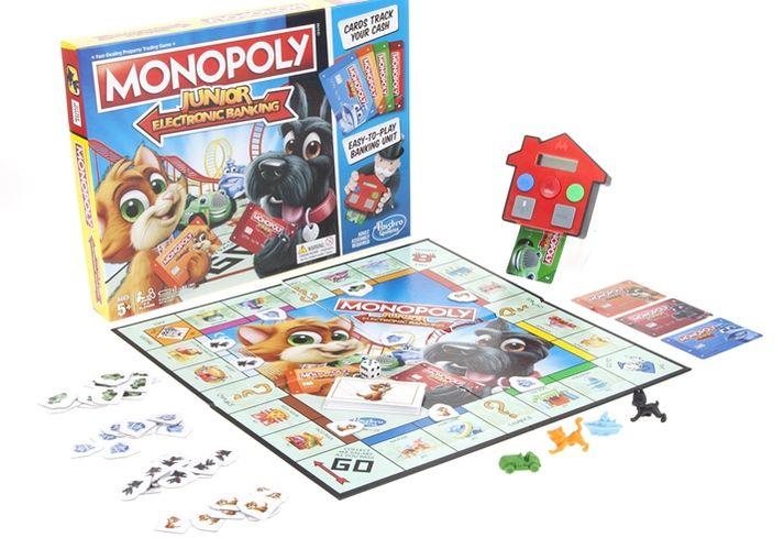 Hasbro Licenses Brands For Immersive Family Entertainment Centers