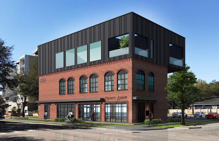Allegro Builders To Break Ground On Mixed-Use Project In The