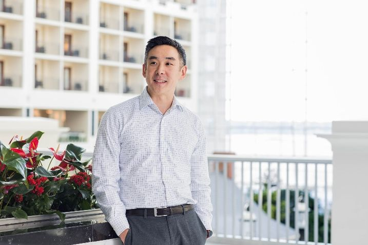 Q&A: Capital One's Jeff Lee On The 2019 Multifamily Lending Landscape