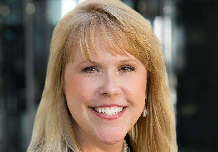 Christine Gorham Director CADDIS Healthcare Real Estate