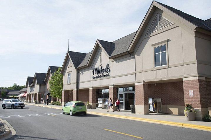The Shops at Kildeer in suburban Kildeer just sold for $32.5 million.