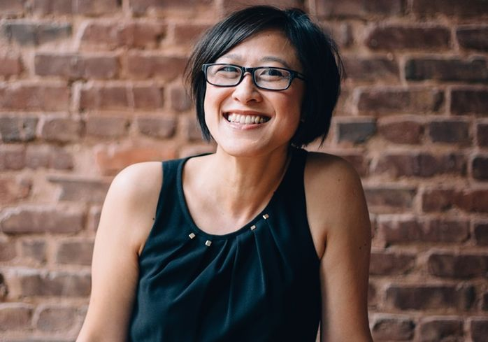 Cherie Ong Co-founder and Principal  Good Places