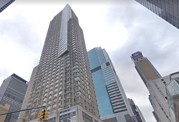 Slate, GreenOak Spend $280M On Midtown Apartment Building