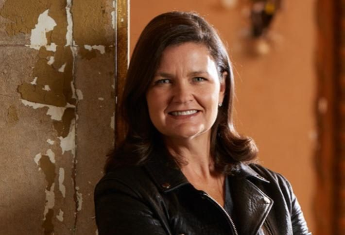 Chicago Power Women: 5 Questions With Farpoint Development's Regina Stilp