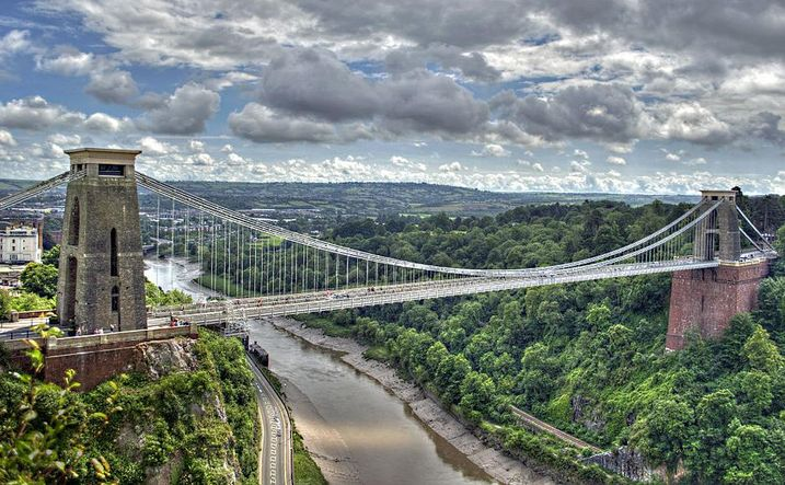 Affordable Land And A Population Boom Make Bristol The U.K.'s Most Exciting New RE Market