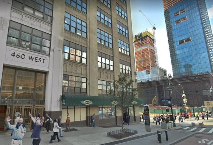 The 10 Biggest Investment Sales In New York City This Year