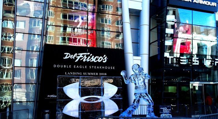 Del Frisco's