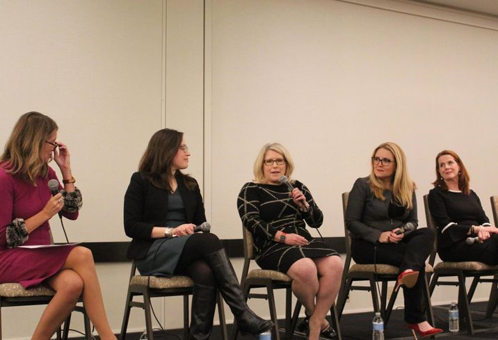 Self-Worth Over Sports: The CRE Secrets Of Boston Power Women