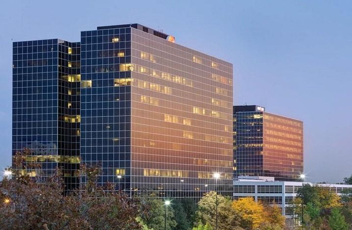 Schaumburg Corporate Center