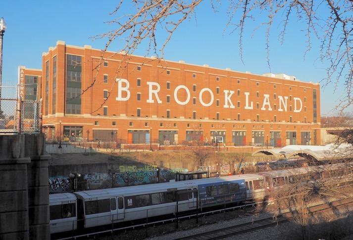 Brookland Monroe Street Market