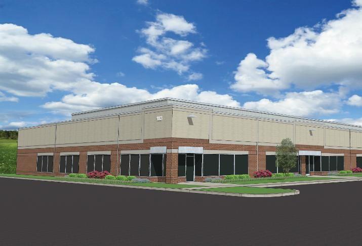 St. John Properties Announces New R&D/Flex Space Development In Anne Arundel County