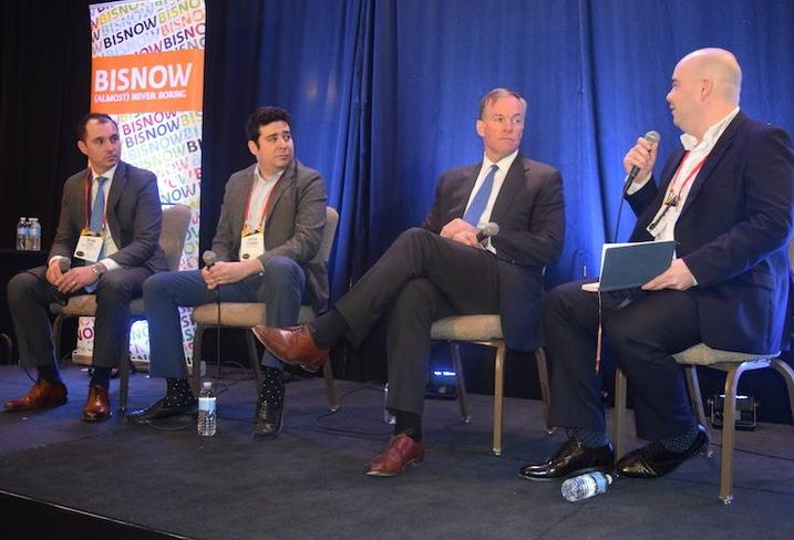Sink Or Swim: Industry Leaders On Surviving The Grueling Early Days In CRE