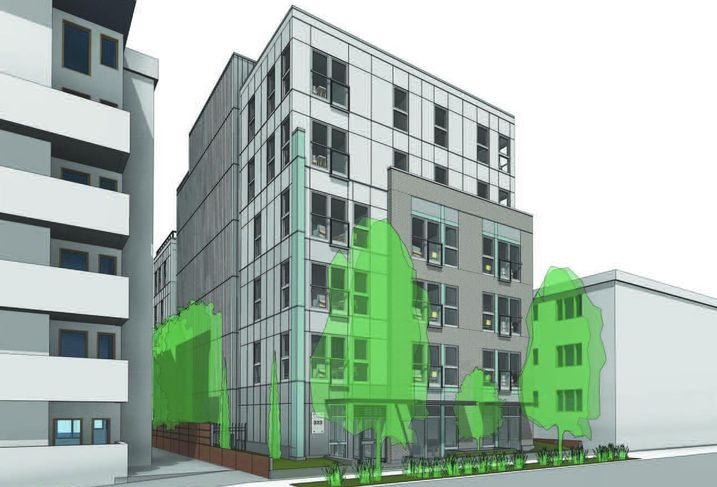 Permitted Site At 323 Bellevue Ave. E Sells For $3.7M