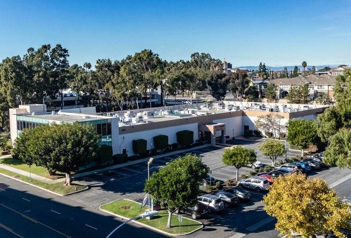 Medical real estate owner and developer Meridian has acquired a 26K SF medical office building in Torrance from Providence Health for $7.5M.