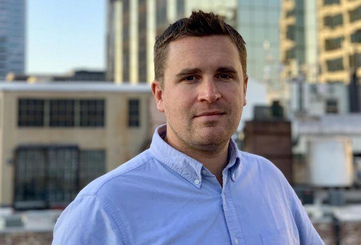 Convene Director of Real Estate Peter Sellick