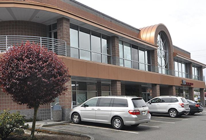 JKL Real Estate Investment Buys Everett Mall Way Plaza For $6.2M