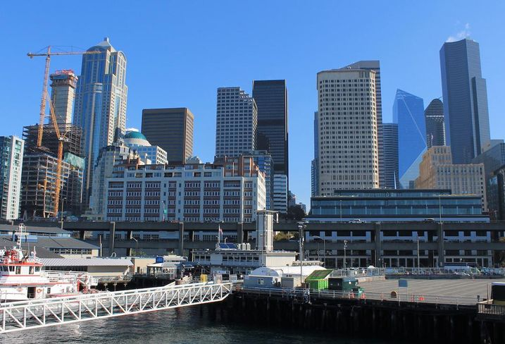 Seattle Market Is Strong, But Political Concerns Could Mean Recession