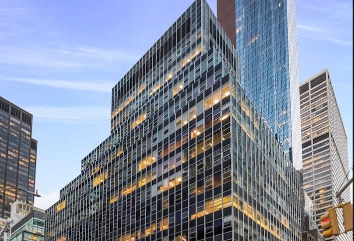 Jacob Chetrit Buys Troubled 850 Third Ave. From HNA Group
