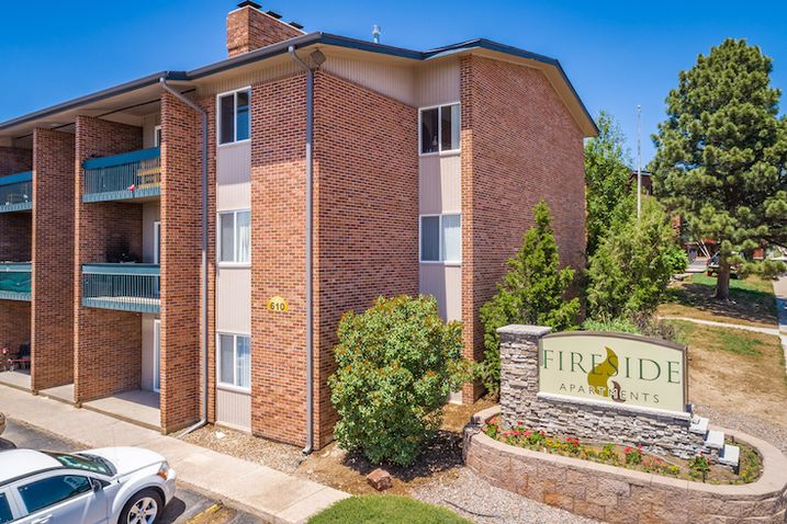 Fireside Apartments Sells For $13.6M