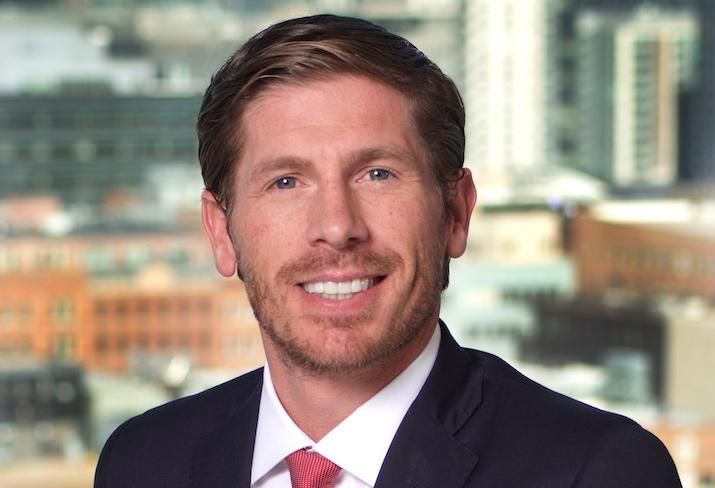 Becknell Buys Second Parcel At Nexus At DIA