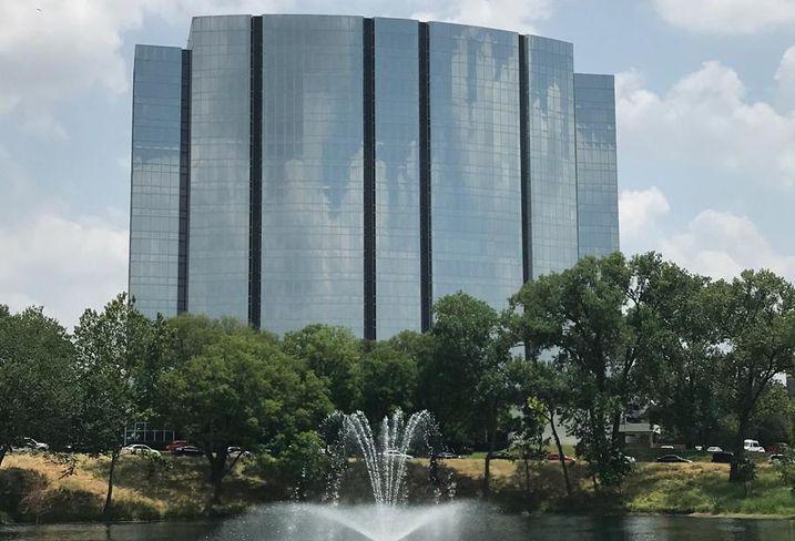 Lakeside Square Dallas