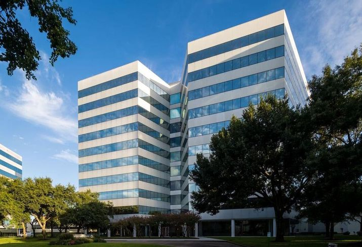 Houston's 12 Largest Office Leases Of The Year
