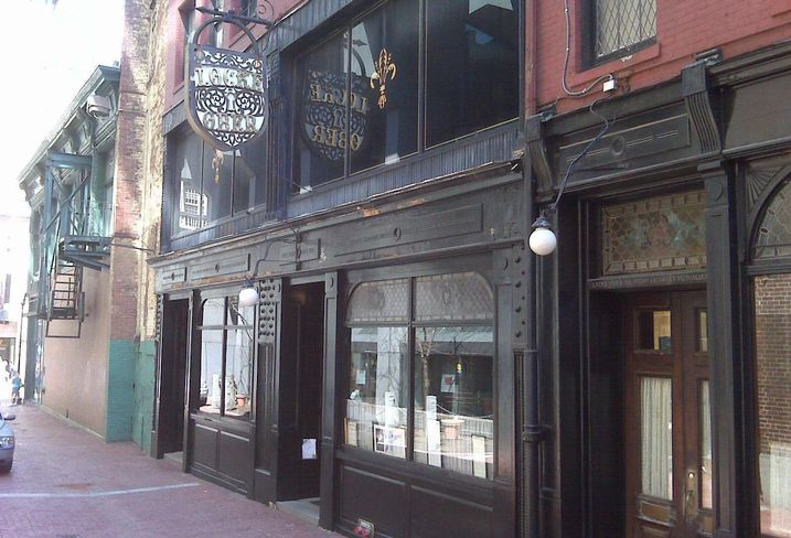 Developers Think They Have A Recipe For Success Following Durgin-Park, L'Espalier Closings