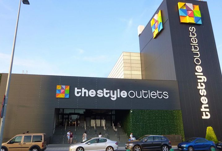 Outlet Mall Giant On The Block For €500M