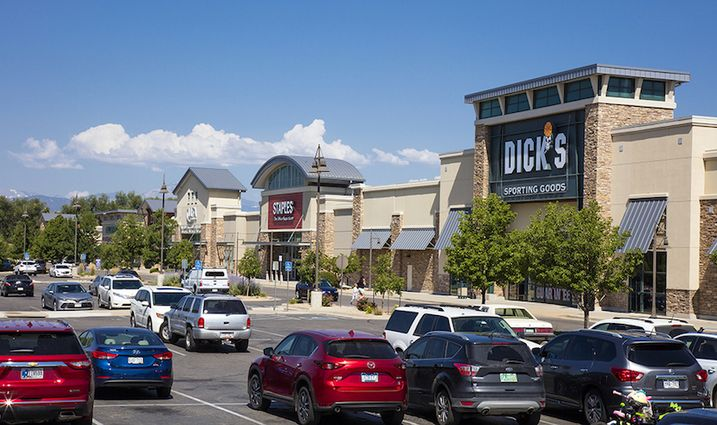 Alberta Buys Longmont Shopping Center