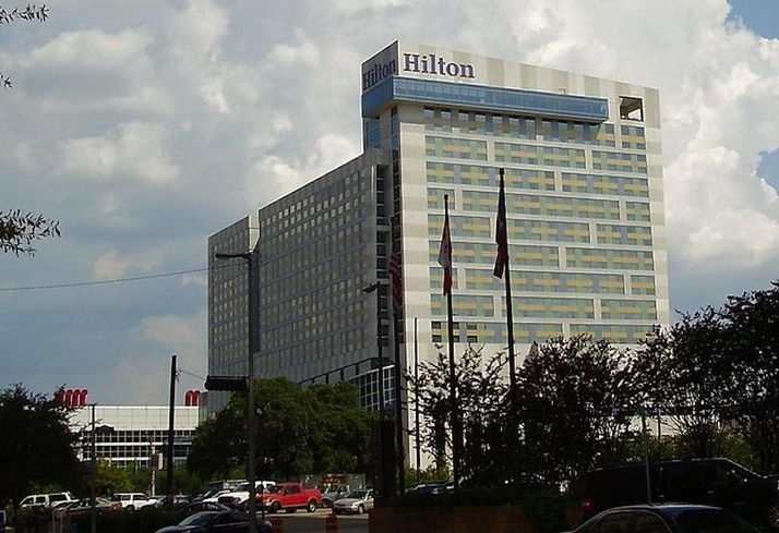 $37M Approved For Renovation At Downtown's Hilton Americas