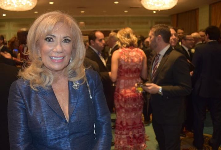 Inside REBNY's 123rd Annual Banquet, The Biggest Night In NYC Real Estate