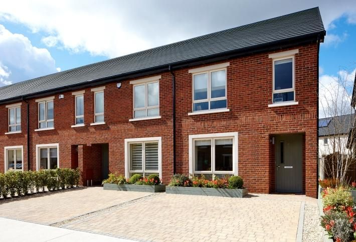 Cairn Homes' Parkside development in Balgriffin, Dublin 13