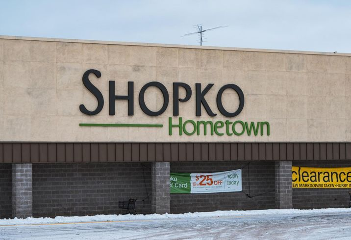 b3764a008d Regional Grocery Chain Shopko Files For Bankruptcy