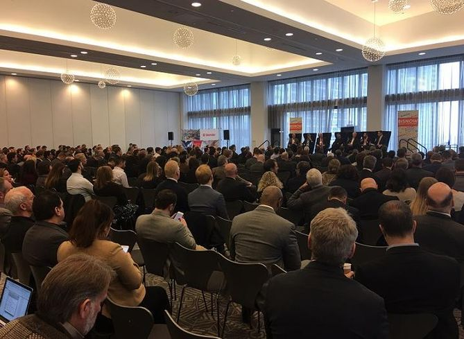 Chicago Opportunity Zone Conference Jan. 24