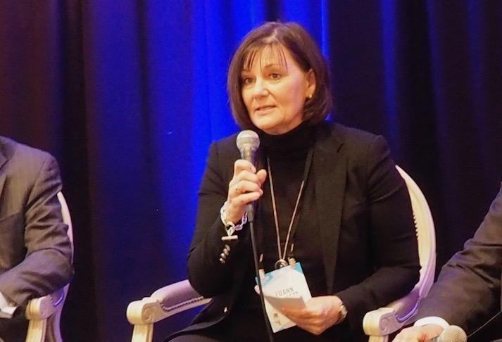 Bennett Group President LuAnn Bennett
