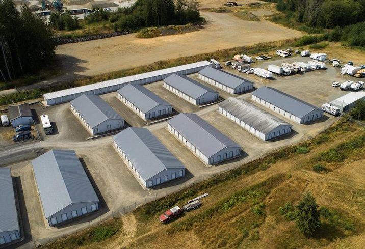 Port Angeles Self-Storage Sells For $4.25M
