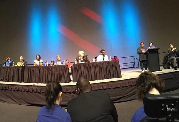 CHI's December Mayoral Forum