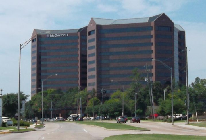Hurricane Harvey-Damaged Office Complex Sells For $78.4M