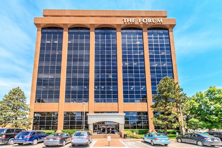 Center Point Pays $13.6M For Glendale Office Building