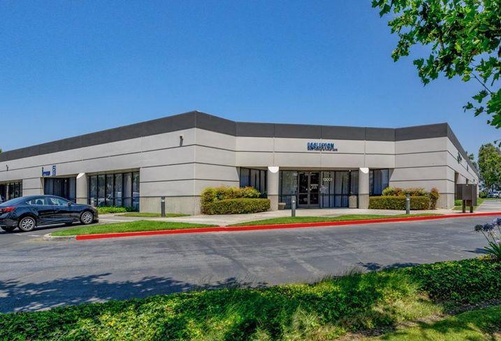 Ramona Business Center, 12901-13177 Ramona Boulevard in Irwindale, California.
